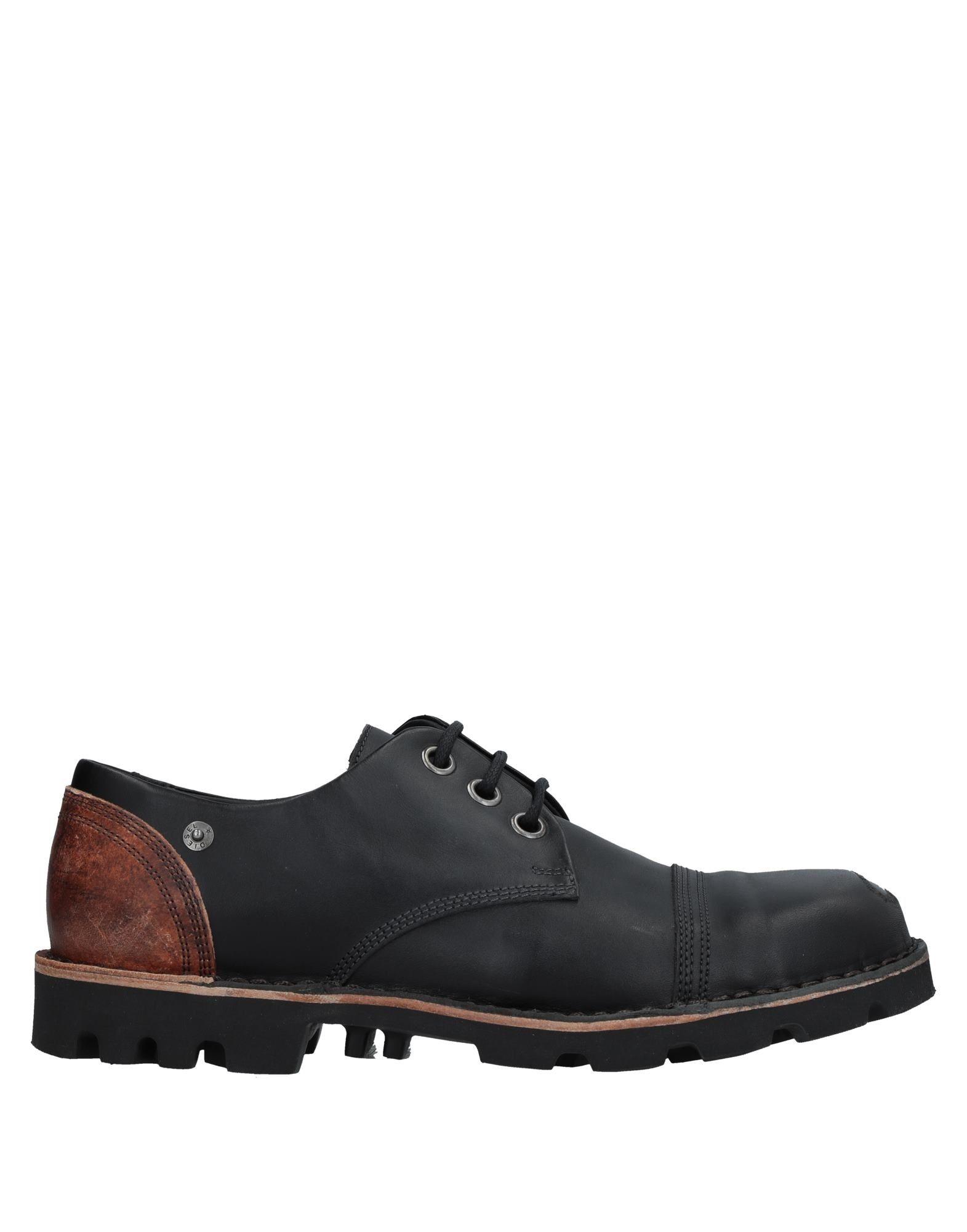 DIESEL Обувь на шнурках