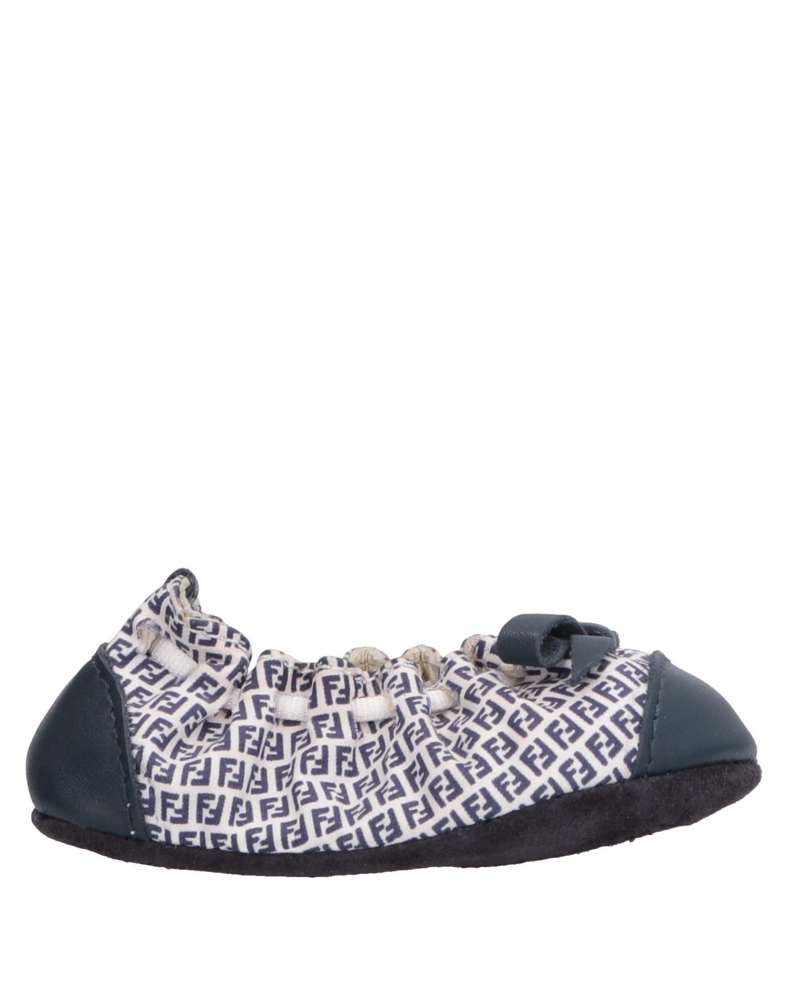 FENDI Обувь для новорожденных