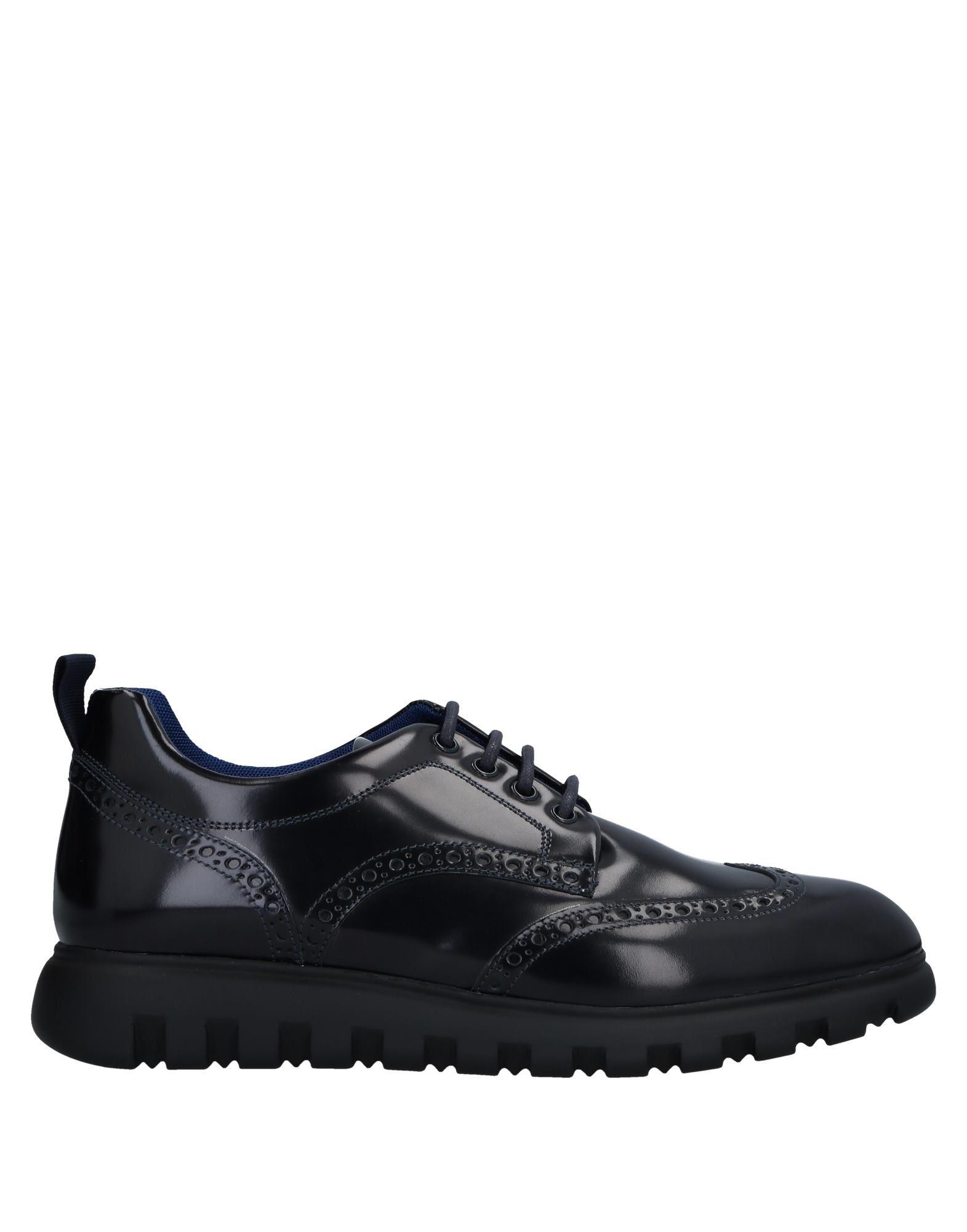 VOILE BLANCHE Обувь на шнурках цены онлайн