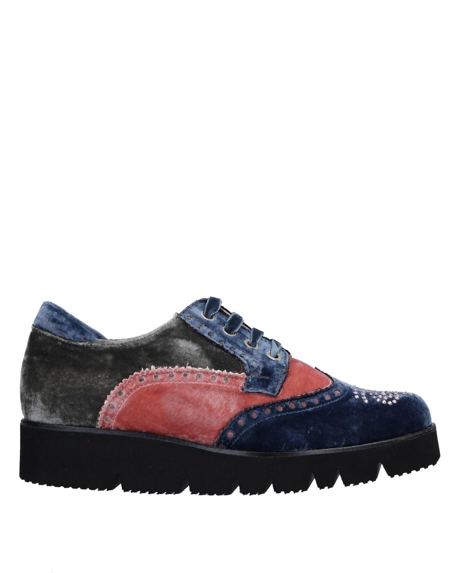RUTH AMAYA Обувь на шнурках ruth