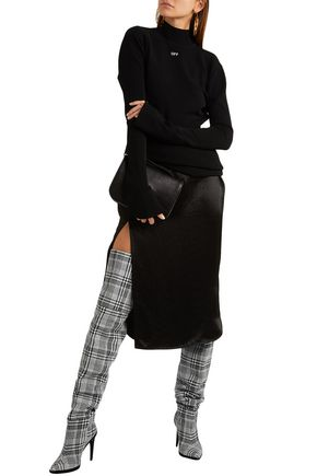 a588bed1cf Designer Over The Knee Boots | Sale Up to 70% Off At THE OUTNET