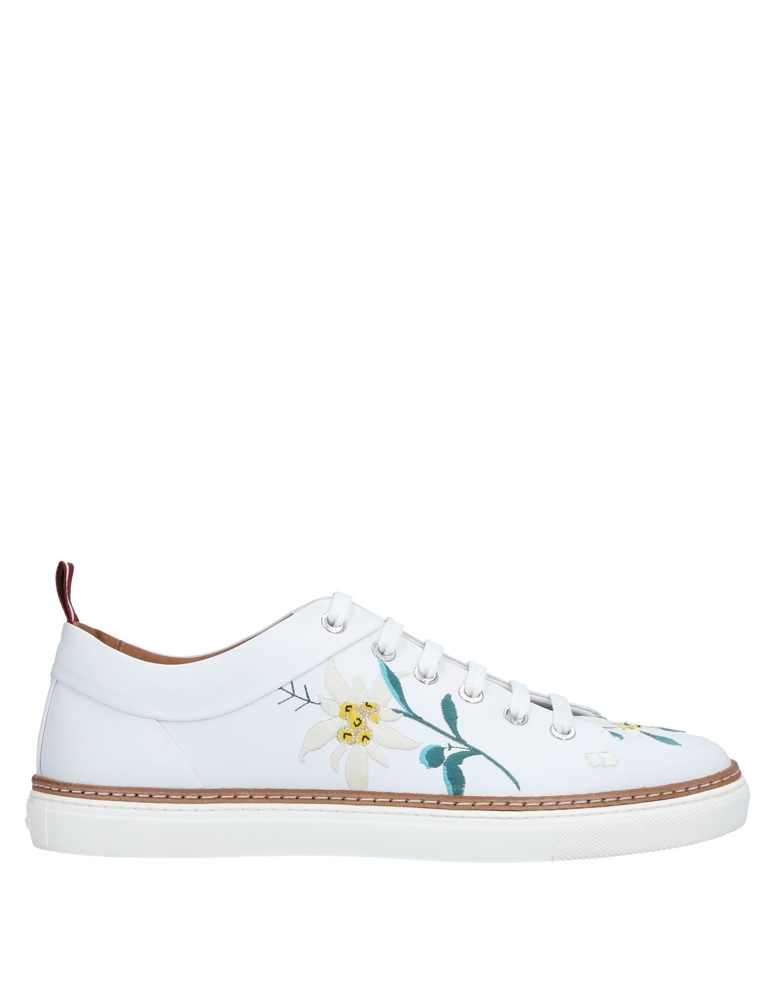 3d03be73a78 BALLY ΠΑΠΟΥΤΣΙΑ Παπούτσια τένις χαμηλά, Γυναικεία παπούτσια τέννις ...