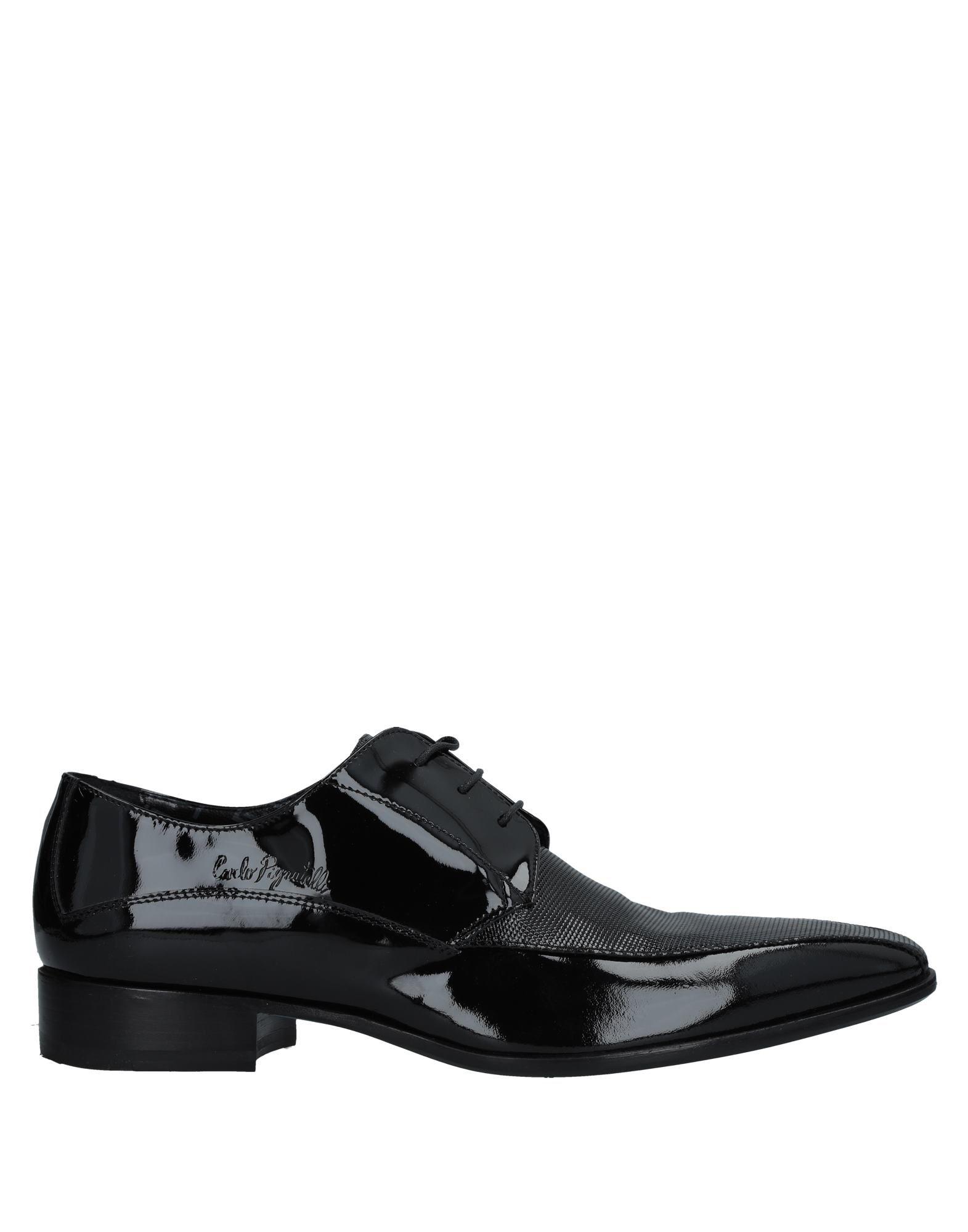 CARLO PIGNATELLI OUTSIDE Обувь на шнурках цены онлайн