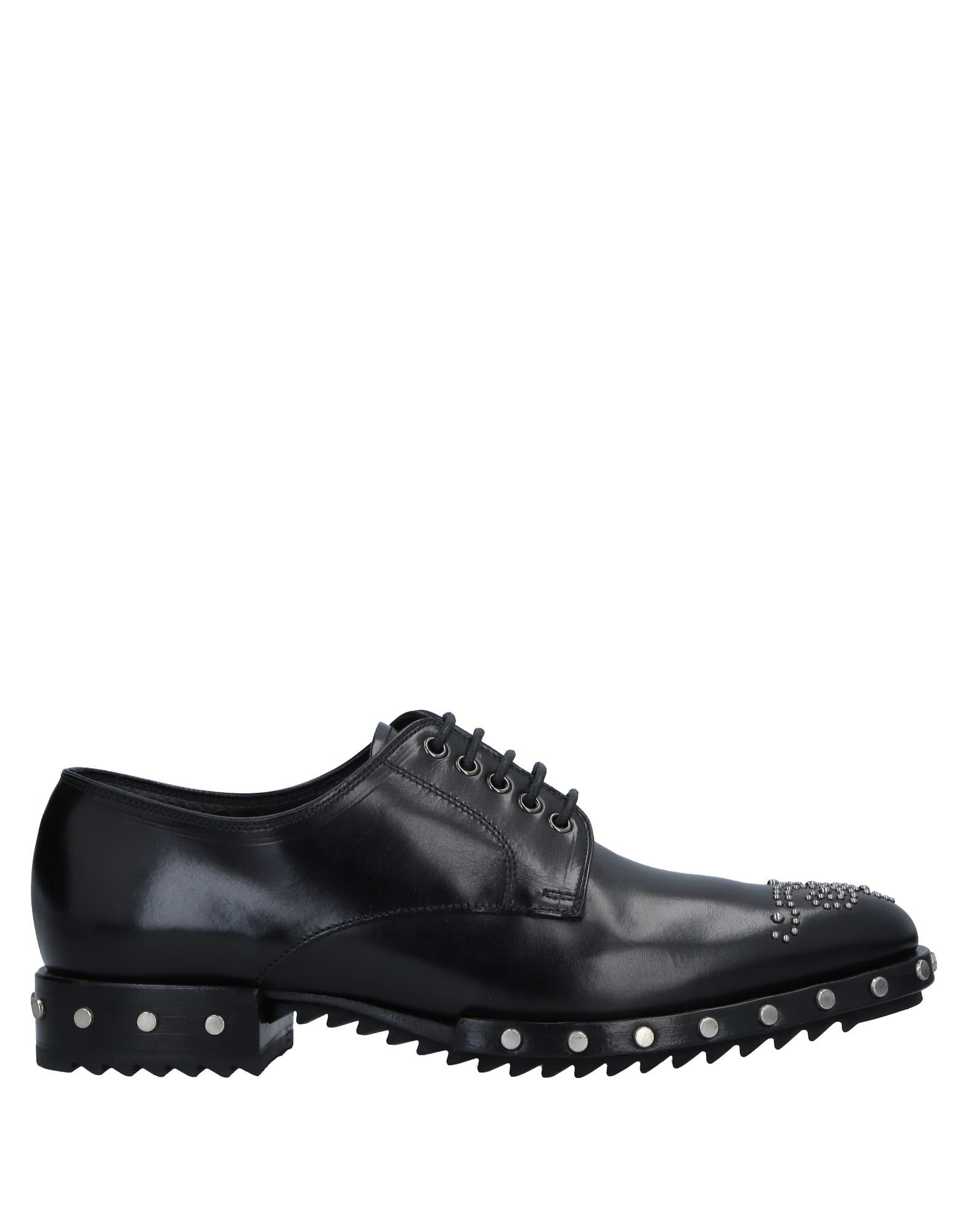 Ermanno Scervino Laced shoes
