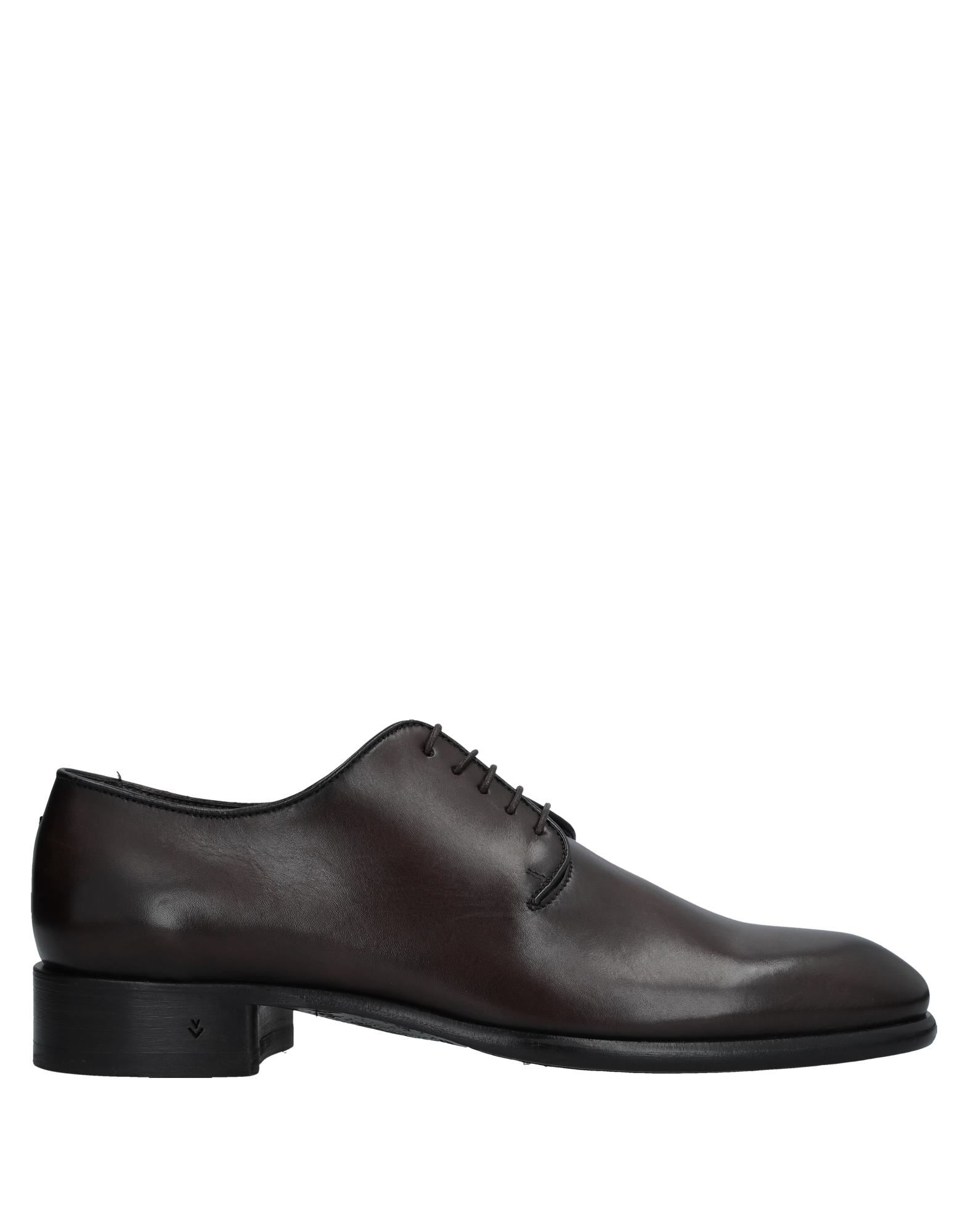 JOHN VARVATOS Обувь на шнурках цены онлайн