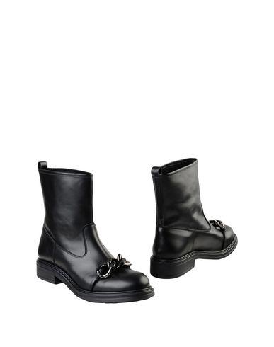 Полусапоги и высокие ботинки Pierre Darre