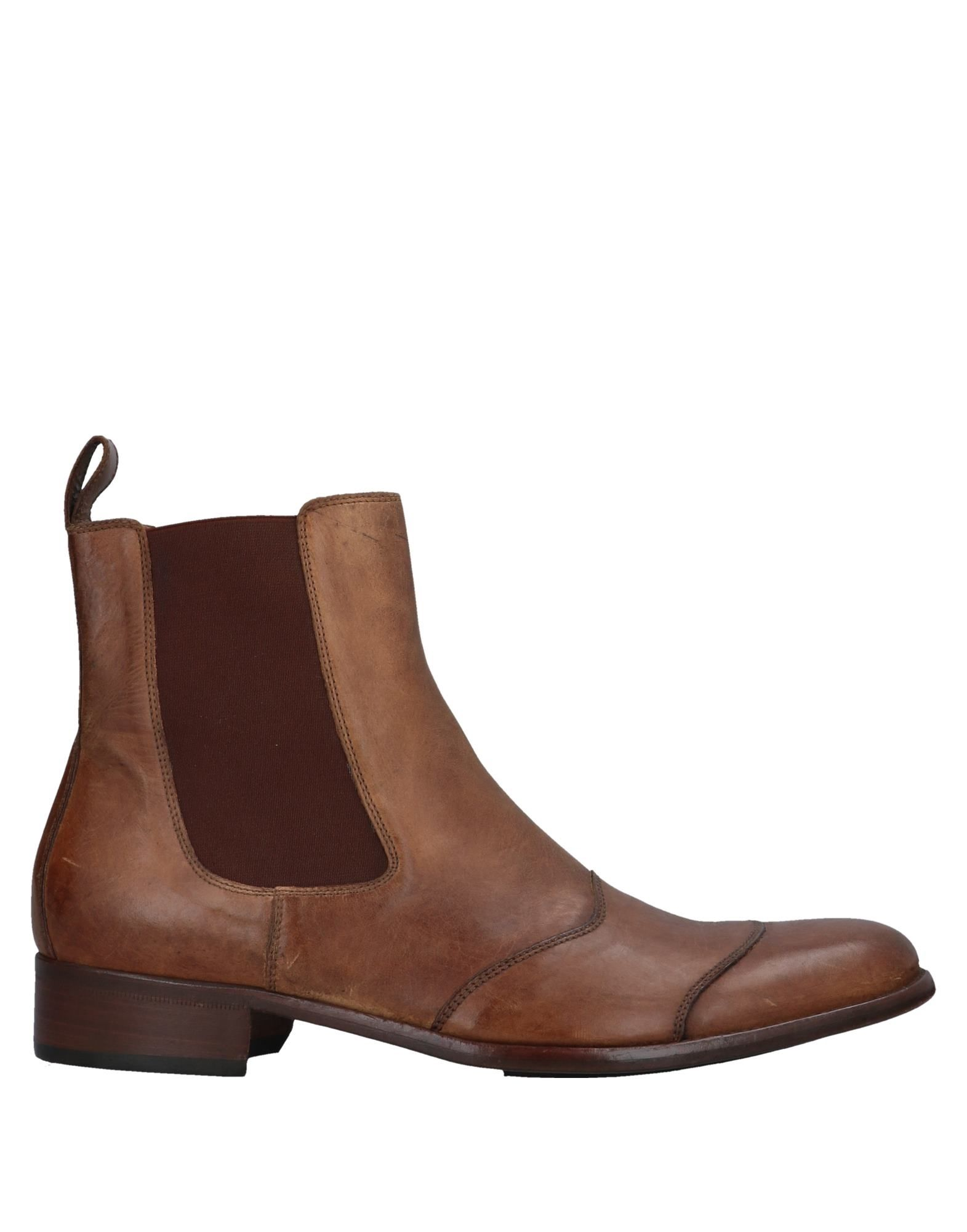 BELSTAFF Полусапоги и высокие ботинки
