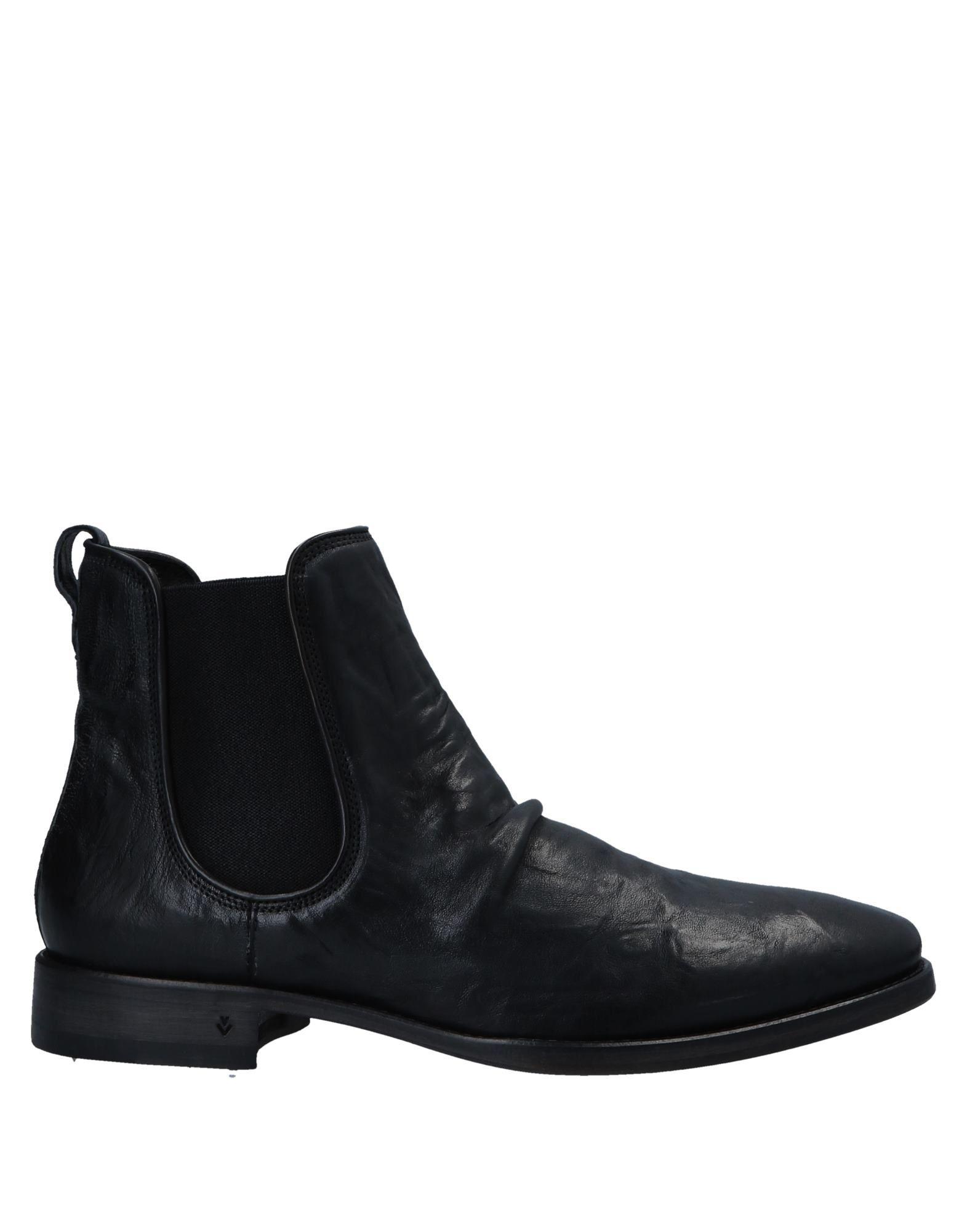 JOHN VARVATOS | JOHN VARVATOS Ankle boots 11535971 | Goxip