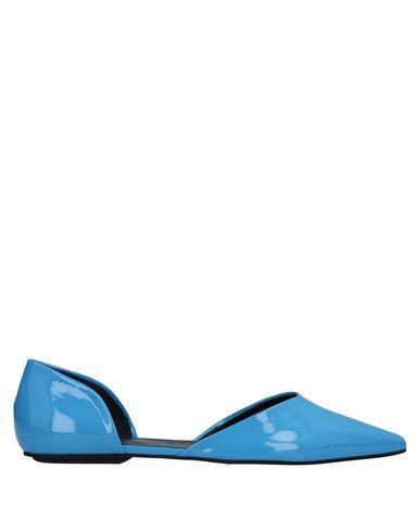Балетки BLUE LES COPAINS