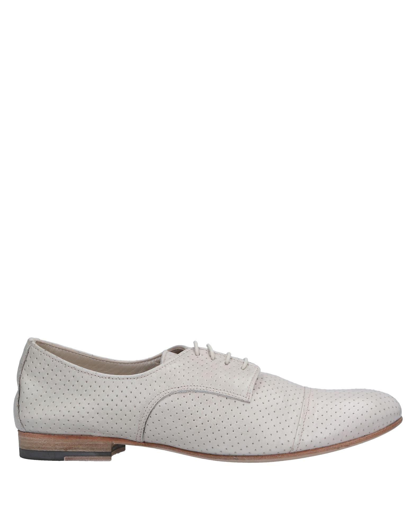 ELENA IACHI Обувь на шнурках цены онлайн
