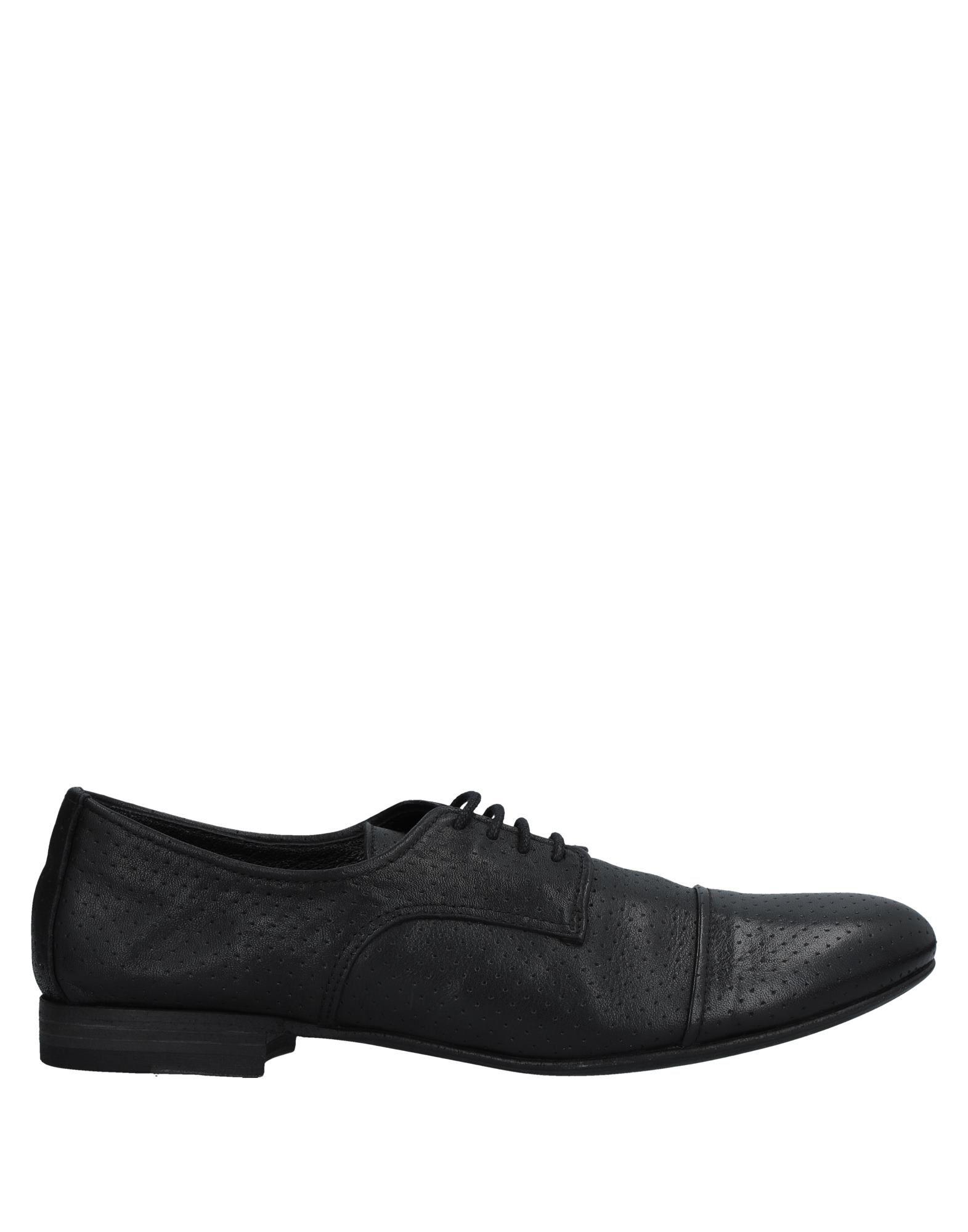 ELENA IACHI Обувь на шнурках