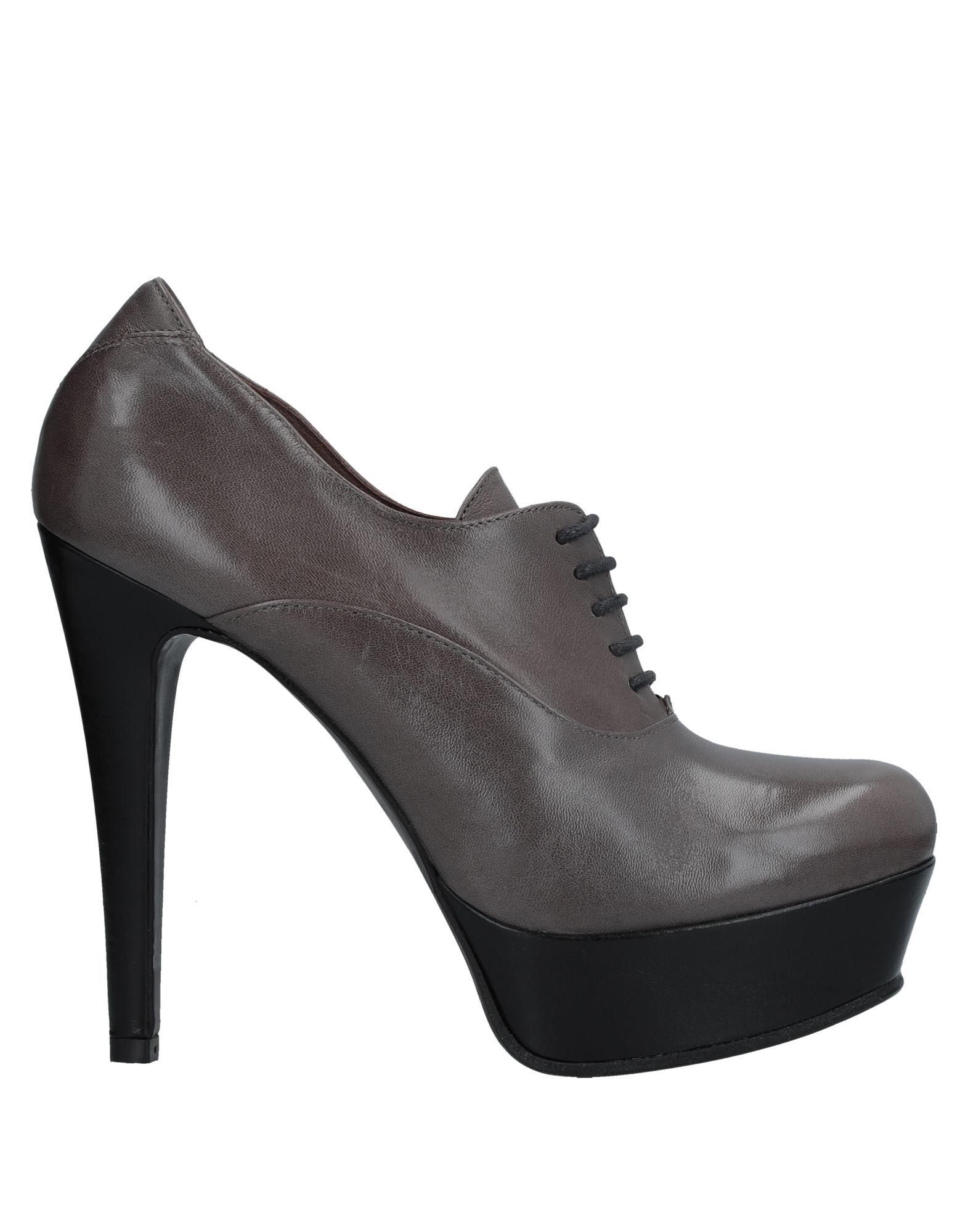 FIORIFRANCESI Обувь на шнурках цены онлайн
