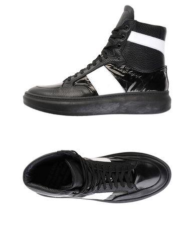 PIERRE DARRÉ Sneakers & Tennis montantes homme