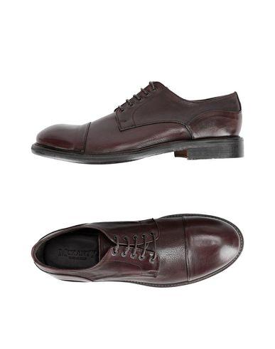 MCKANTY Chaussures à lacets homme
