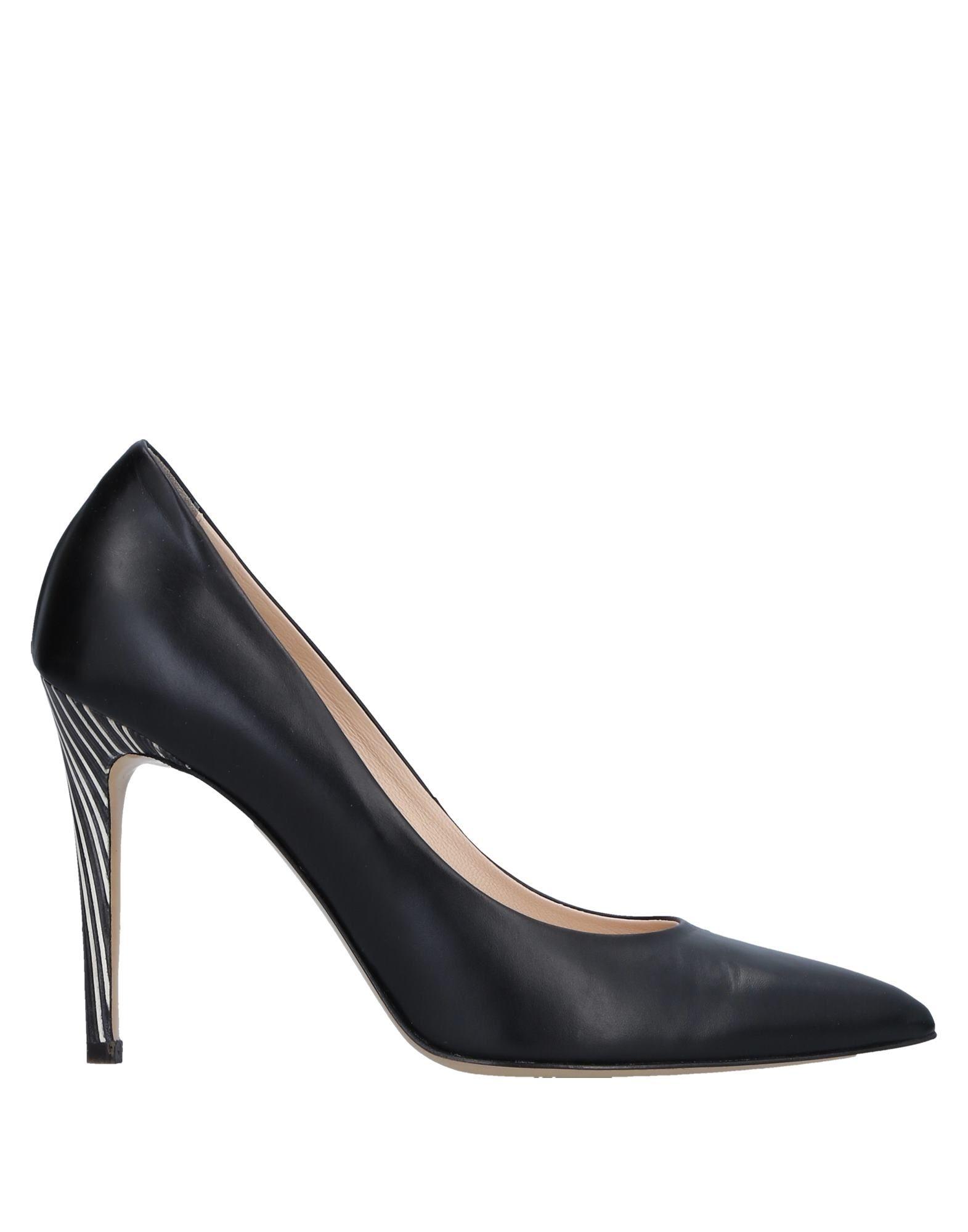 CATERINA DEL MORO Туфли цены онлайн