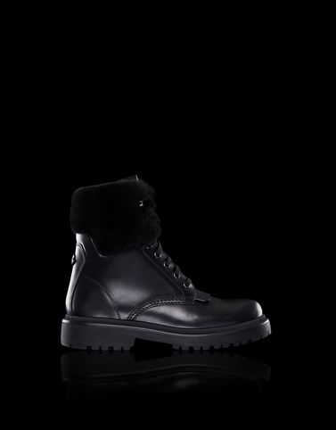 Moncler Shoes Woman: PATTY