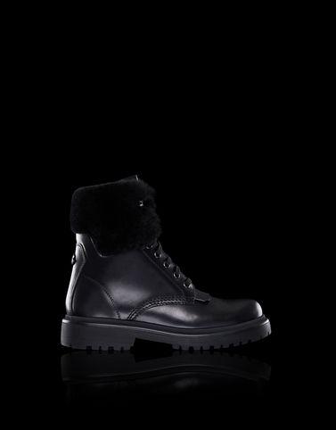 84648b0fd4ae Moncler Chaussures - Senakers - Moon Boots - Femme   Boutique officielle