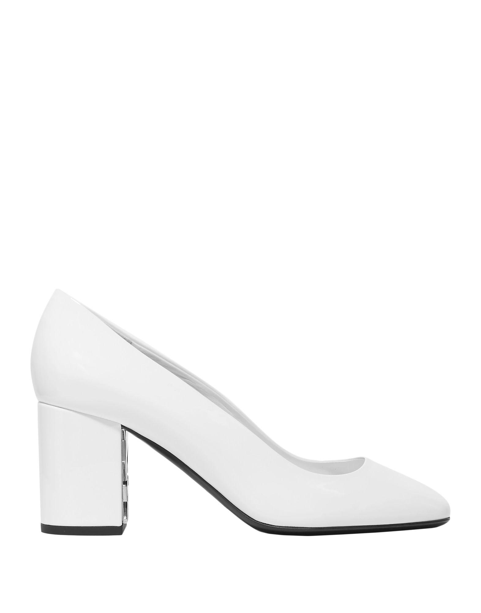 BURBERRY Туфли цены онлайн
