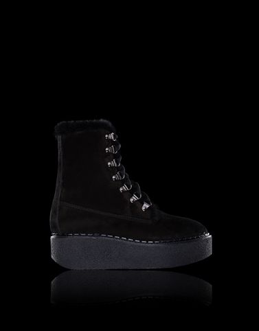 Moncler Shoes Woman: MELUSINE