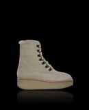 MONCLER MELUSINE - Wedges - women