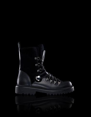MONCLER BERENICE - Combat boots - women