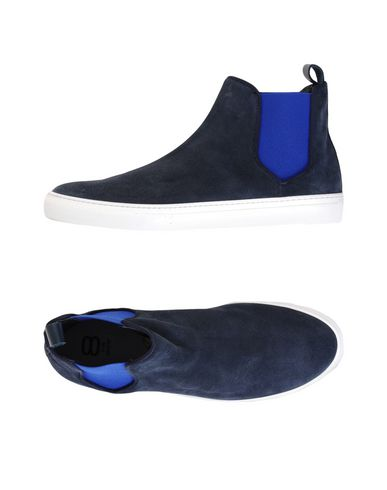 8 by YOOX Sneakers & Tennis montantes homme