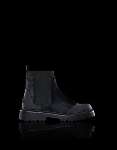 MONCLER BATHILDE - Ankle boots - women