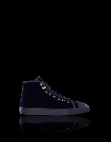 MONCLER LHASA - Sneakers - women