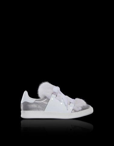 MONCLER AMBRE - Sneakers - women