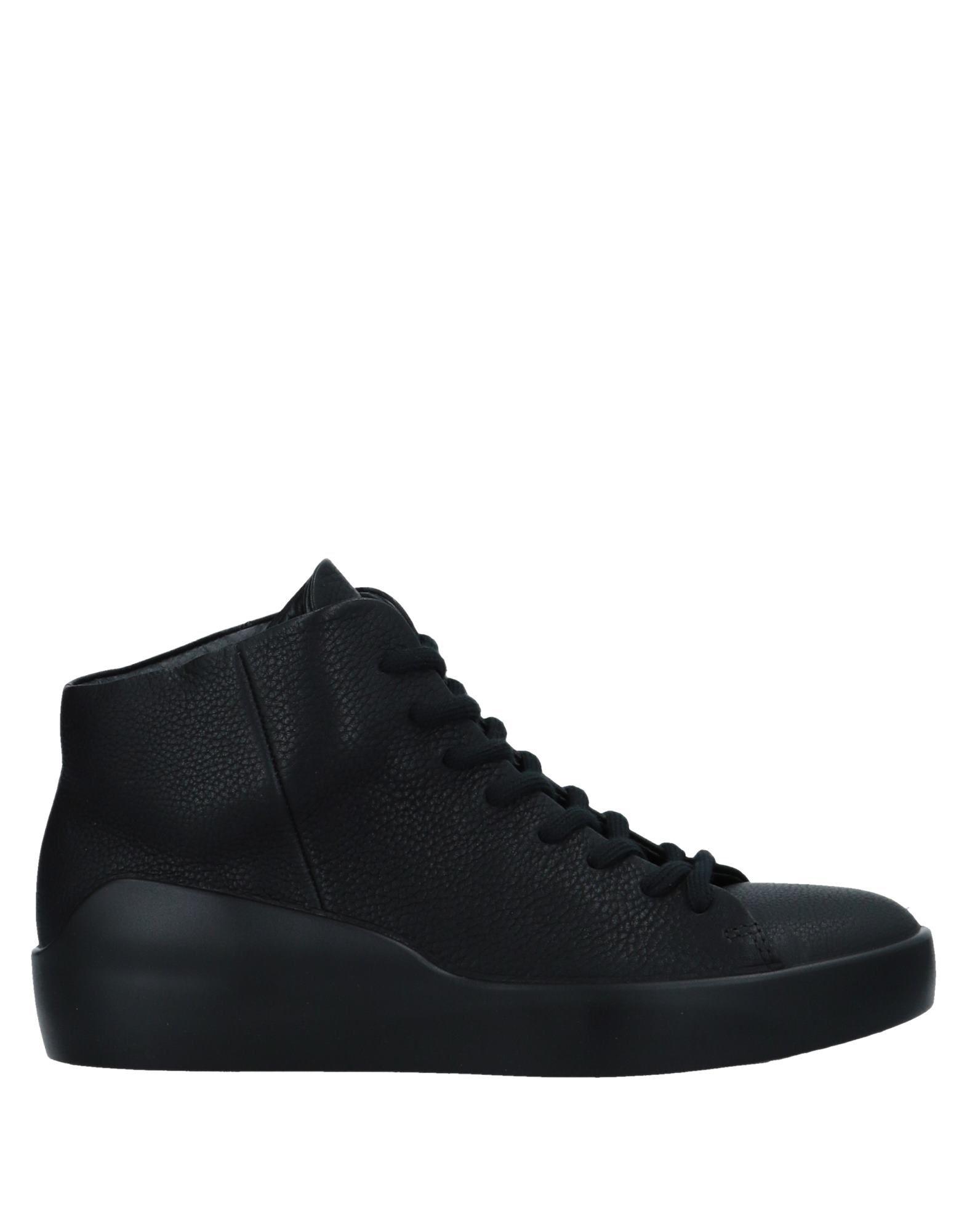 ECCO x THE LAST CONSPIRACY Высокие кеды и кроссовки ecco® низкие кеды и кроссовки
