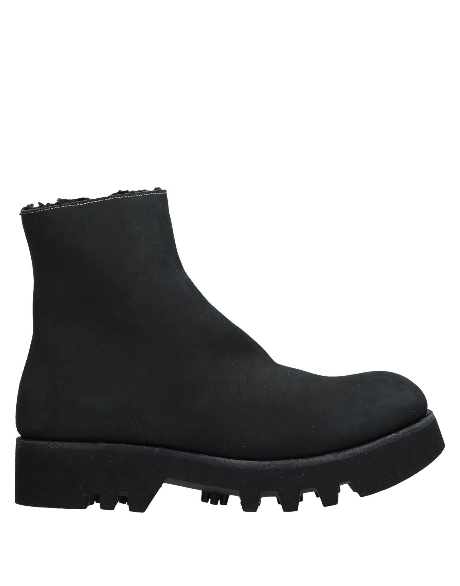 10SEI0OTTO Ankle Boot in Black