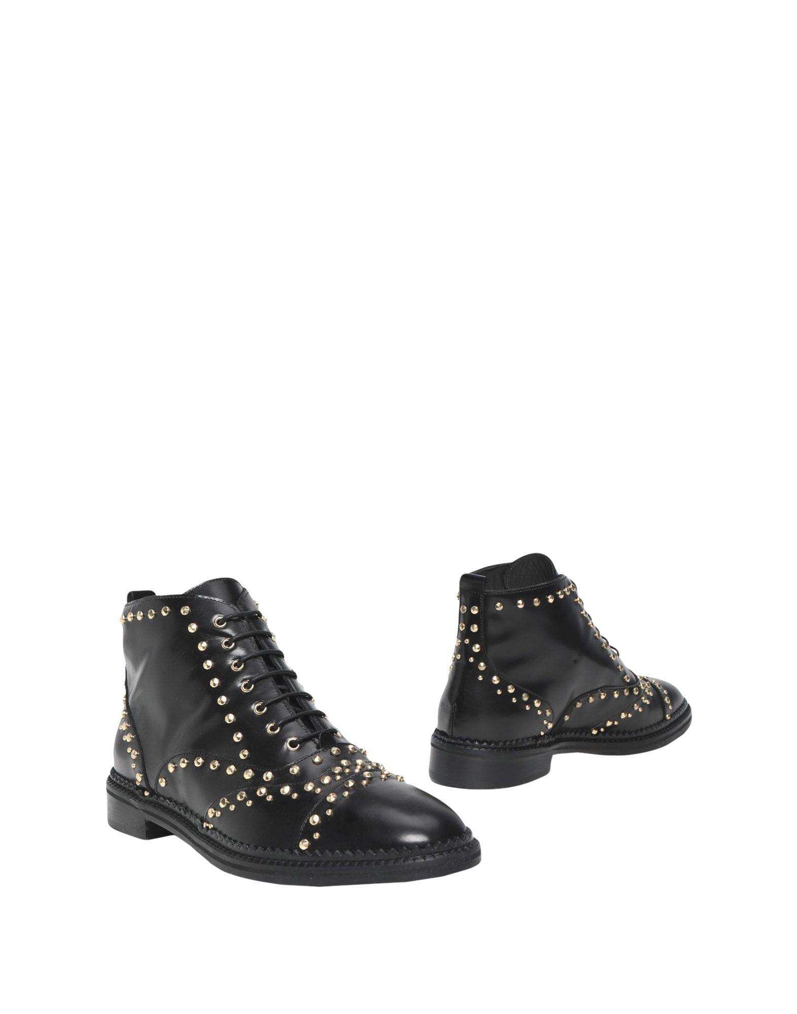 8 by YOOX Полусапоги и высокие ботинки полусапоги niweile niweile ni018awyay33