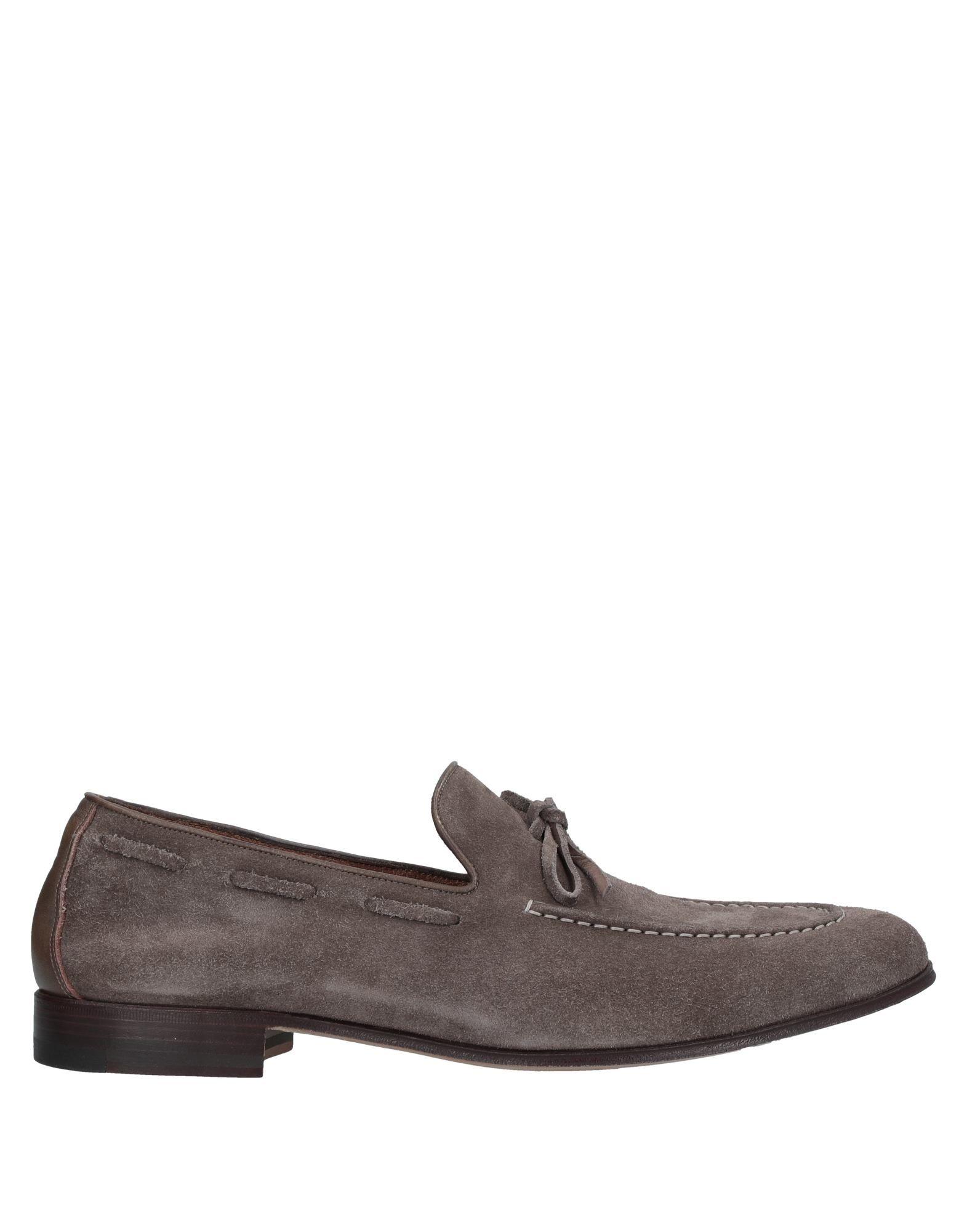 BOTTI   BOTTI Loafers   Goxip