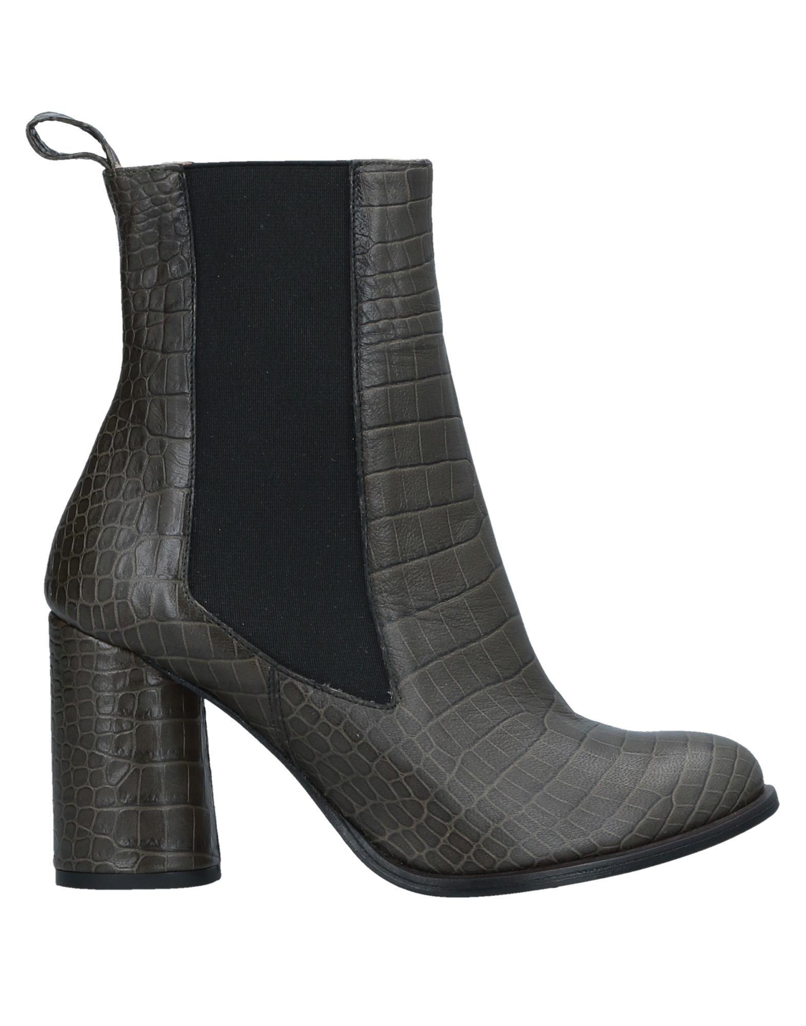 LENORA Полусапоги и высокие ботинки lenora ботинки