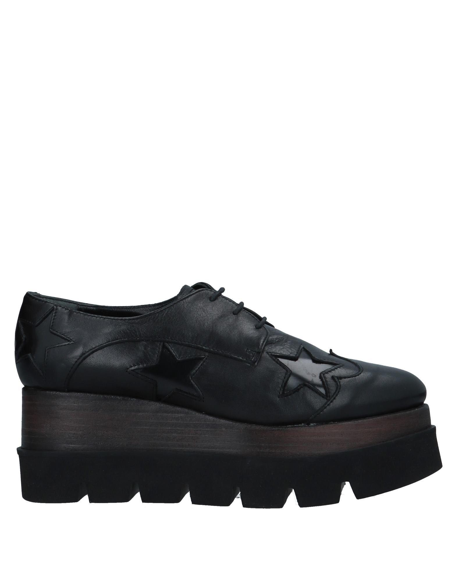 Фото - VIAPANTALEONI® Обувь на шнурках обувь на высокой платформе dkny