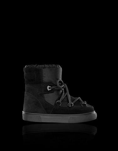 MONCLER PETITE STEPHANIE - Ankle boots - women