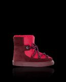 MONCLER PETITE STEPHANIE - Ankle boots - women