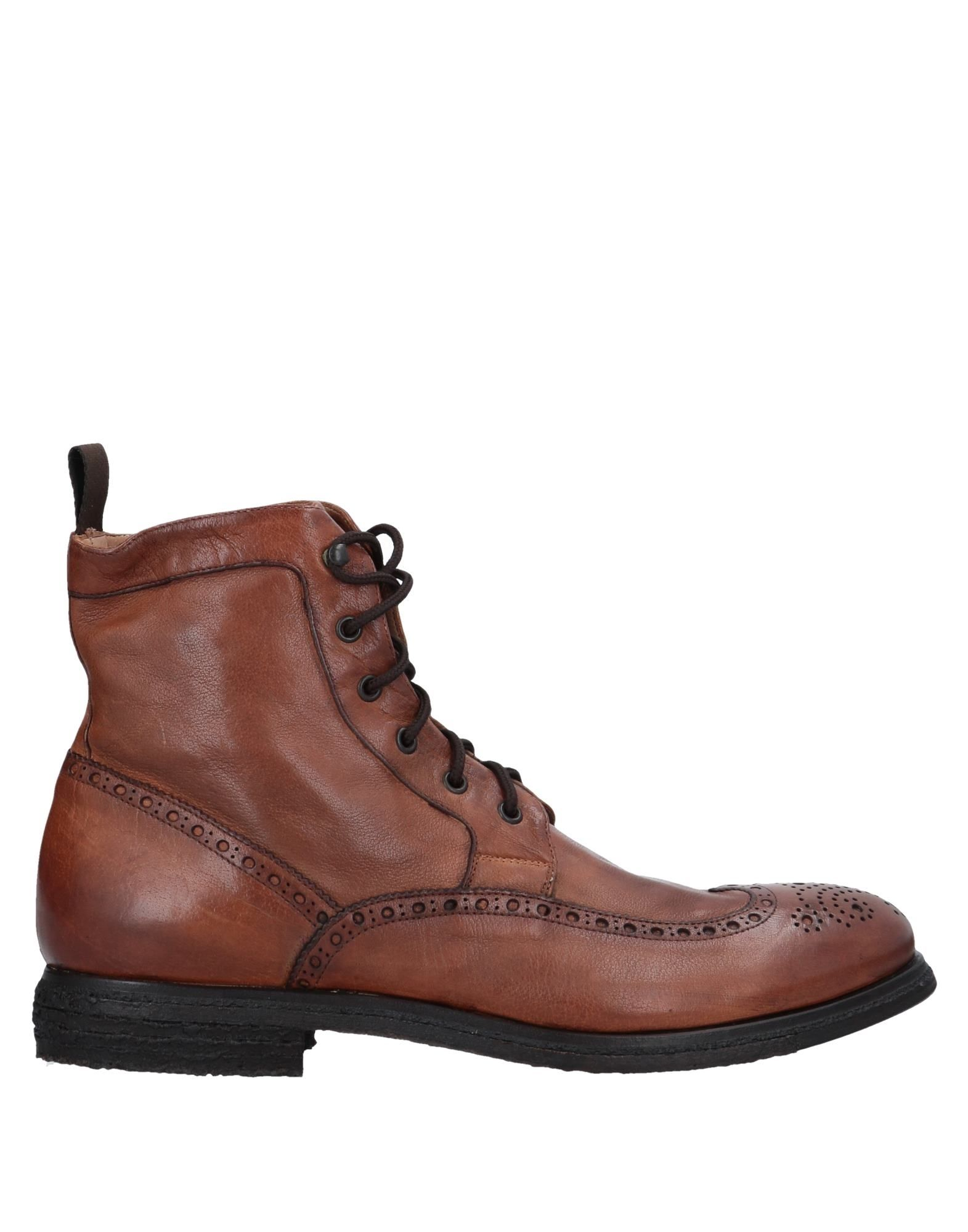 RAPARO Boots in Brown