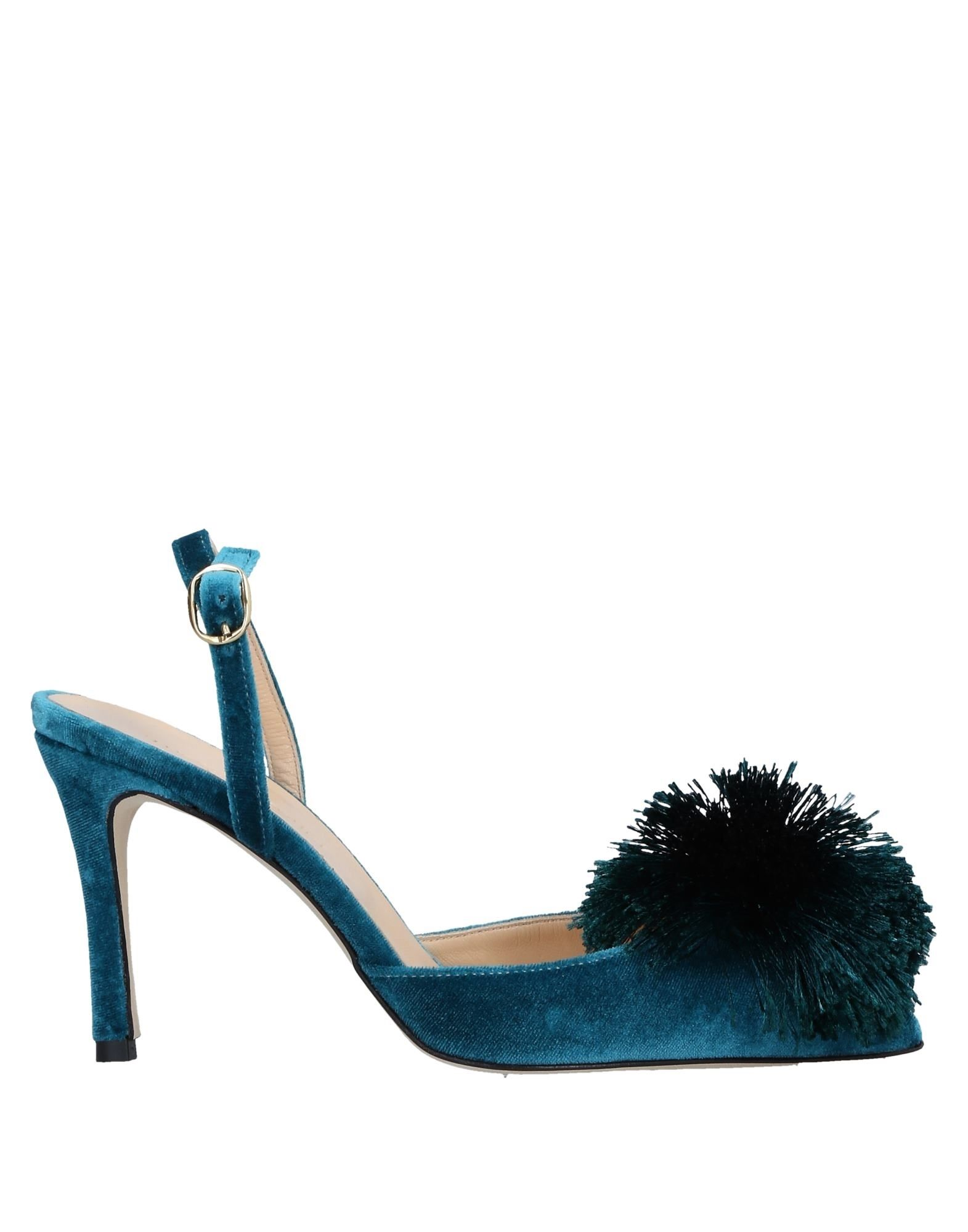 LUCA VALENTINI Туфли полотенца valentini полотенце valentini цвет темно синий набор