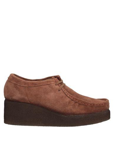 Обувь на шнурках от CLARKS ORIGINALS