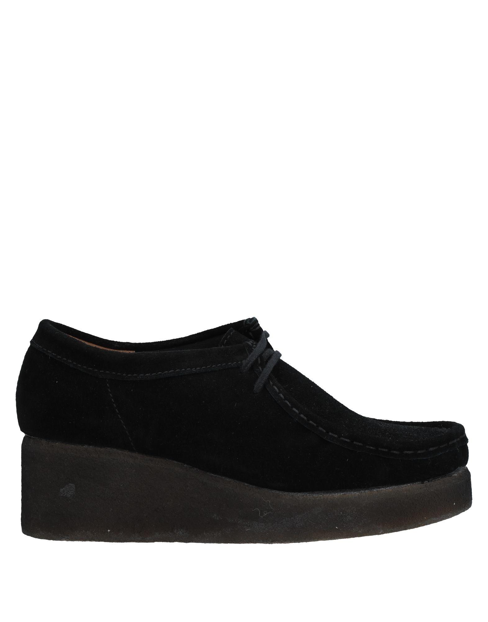 CLARKS ORIGINALS Обувь на шнурках clarks originals