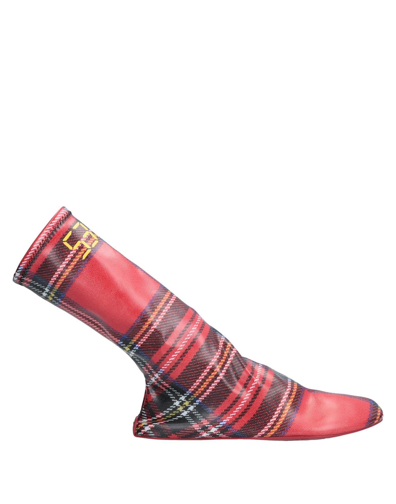 53045 SHOES Полусапоги и высокие ботинки ботинки swims ботинки без каблука