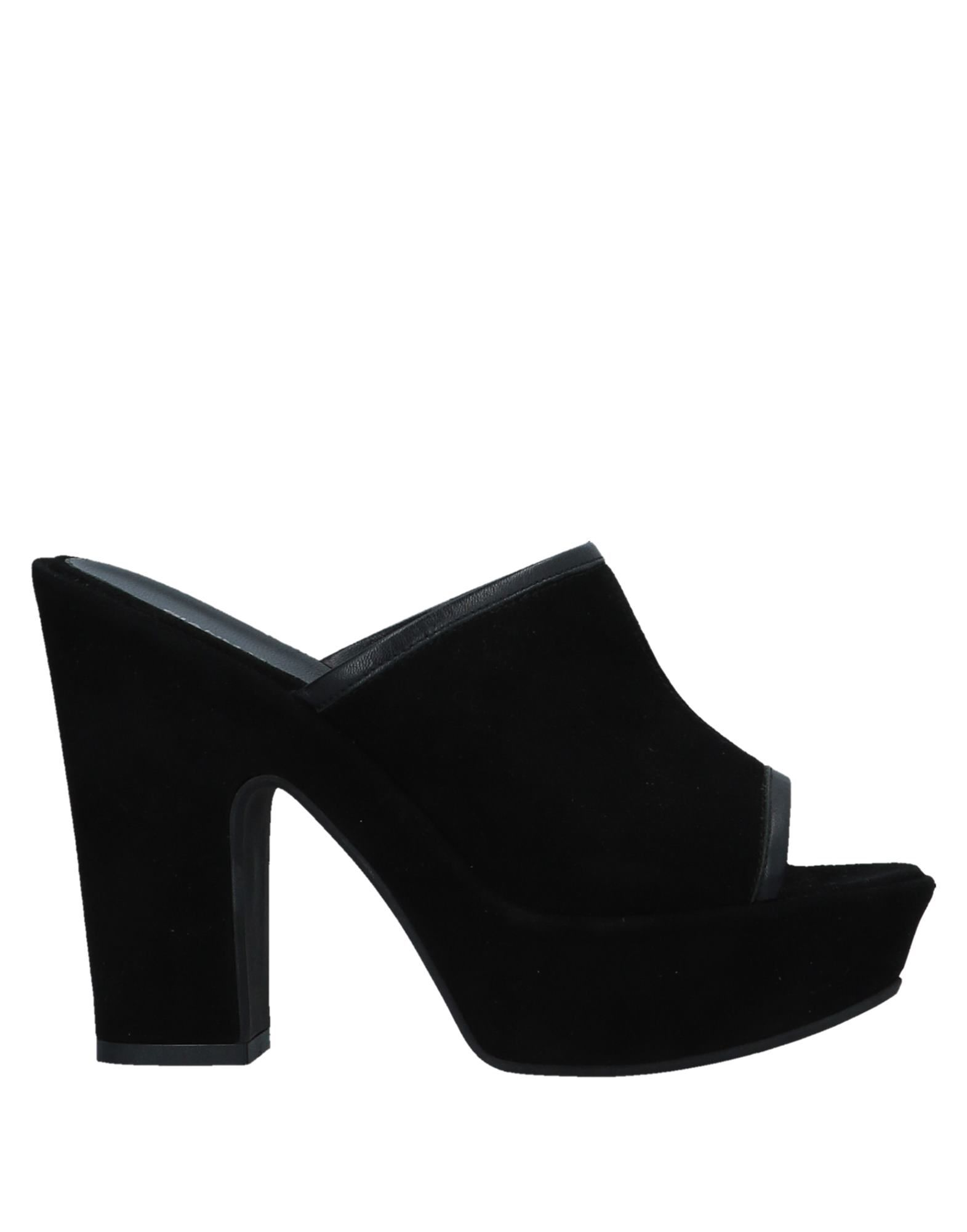GIANMARCO SORELLI | GIANMARCO SORELLI Sandals | Goxip