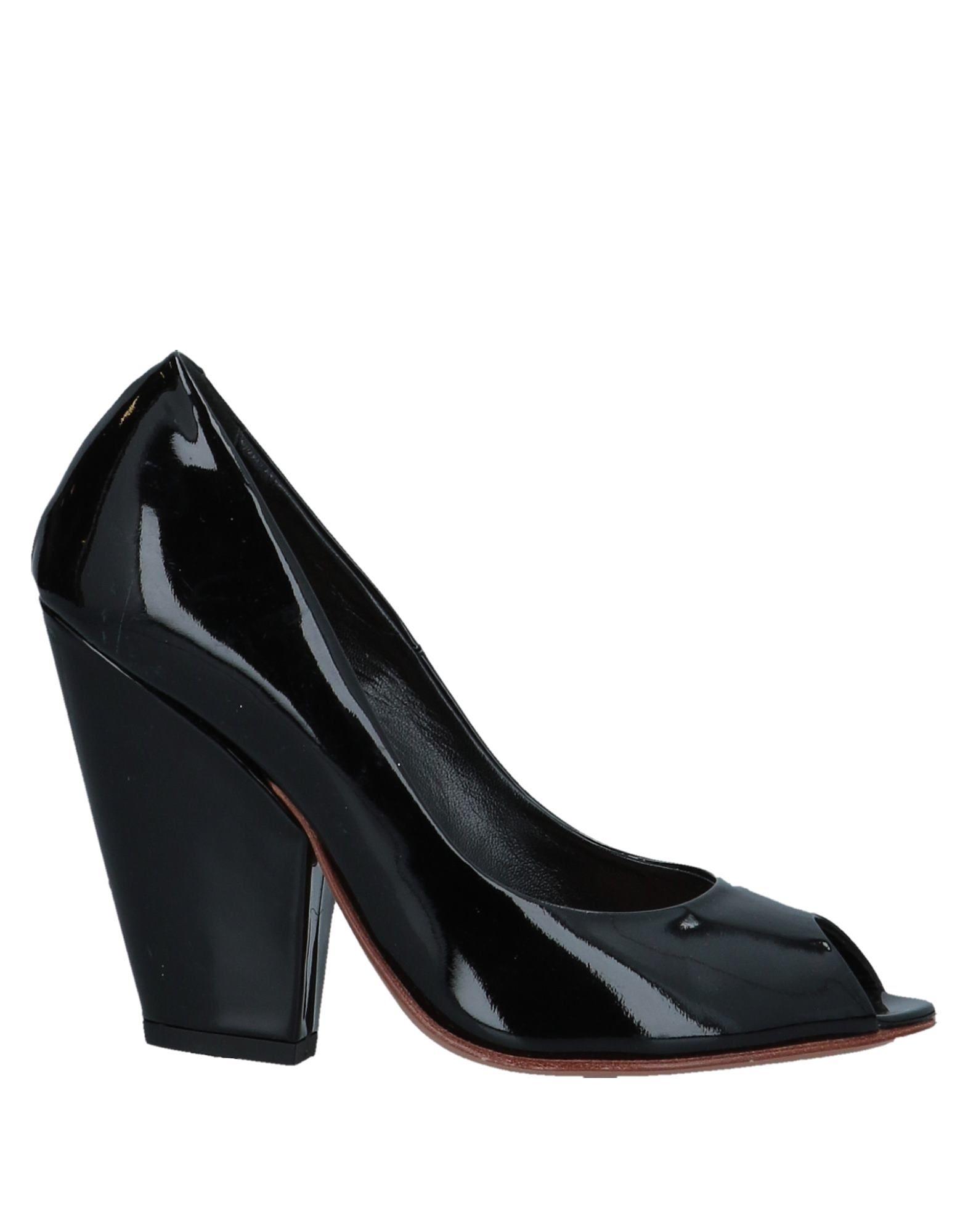 MANAS LEA FOSCATI Туфли цены онлайн