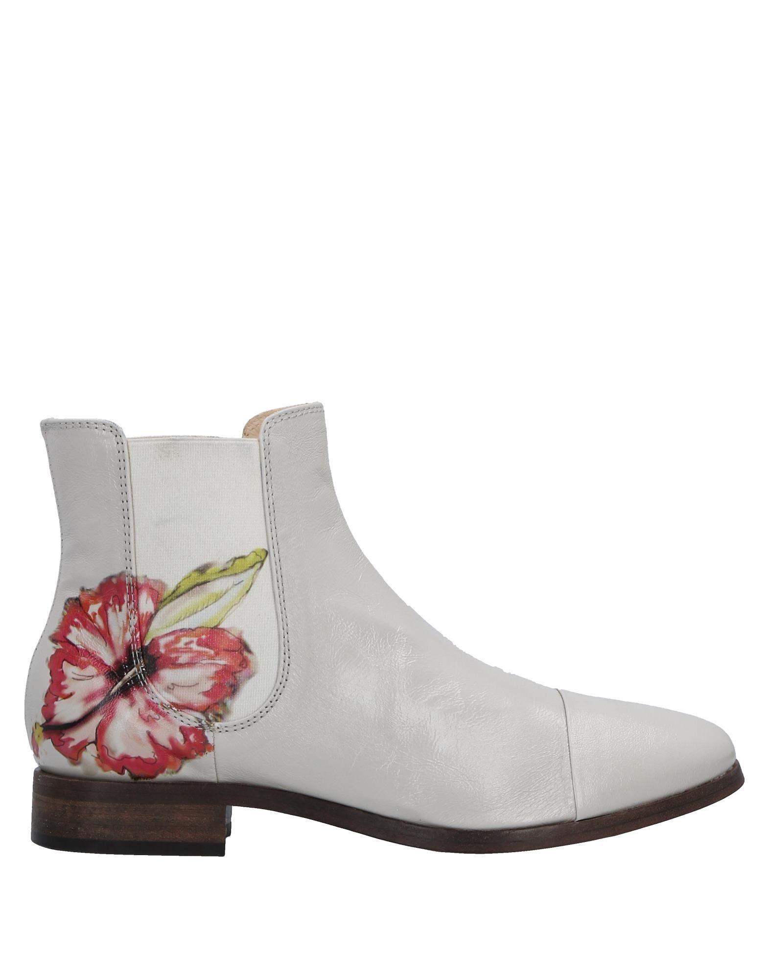 FABI Полусапоги и высокие ботинки joyks полусапоги и высокие ботинки