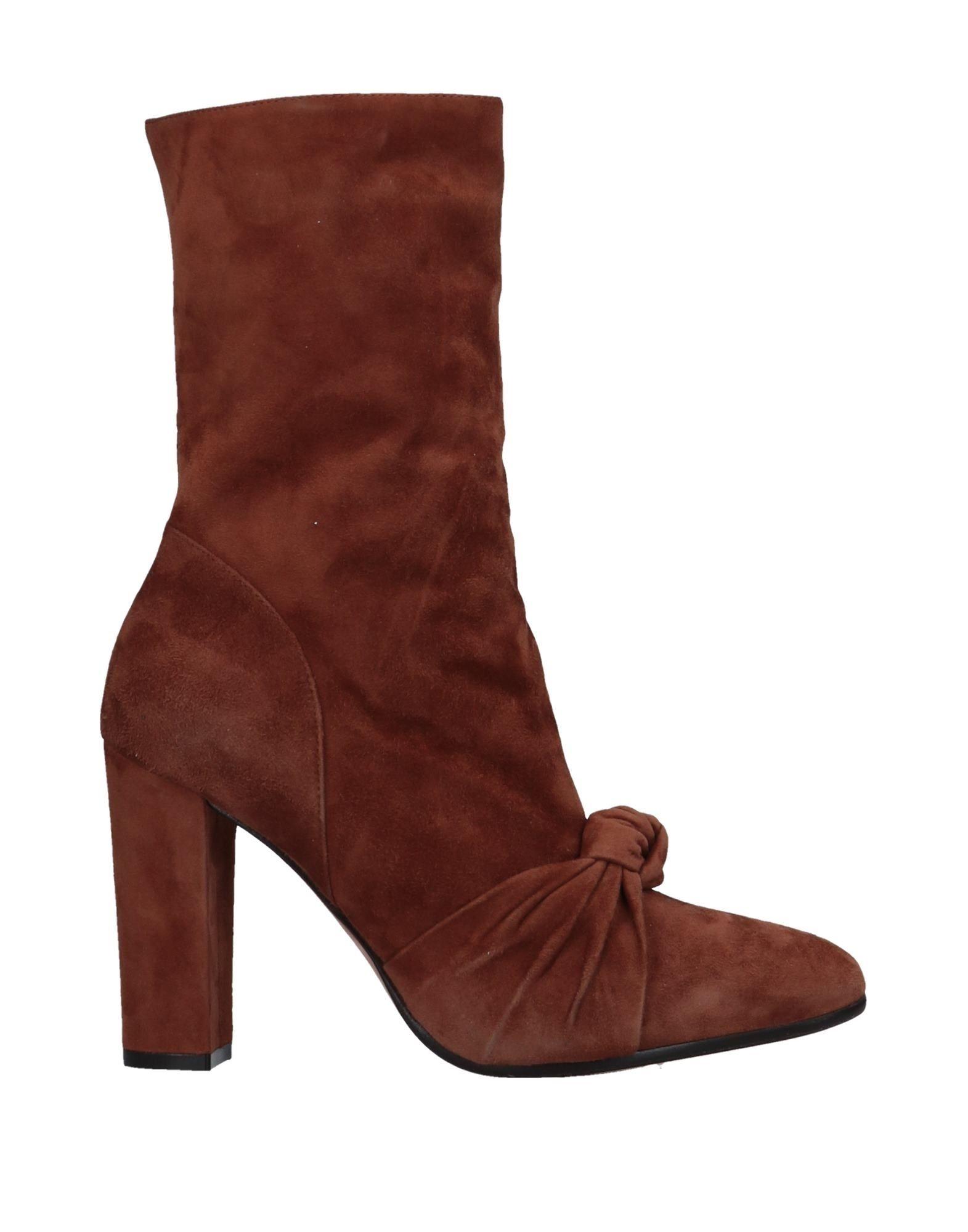 JEAN-MICHEL CAZABAT Полусапоги и высокие ботинки jean michel cazabat ботинки