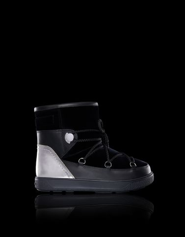 Moncler Shoes Woman: STEPHANIE