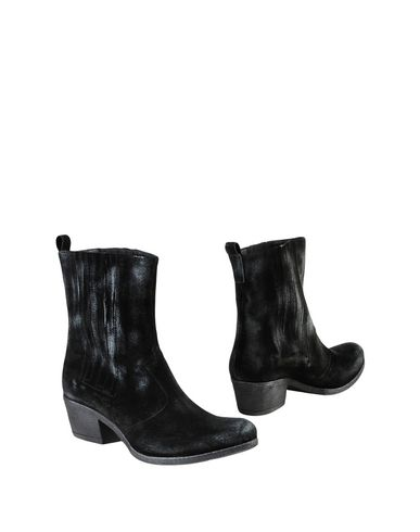 GEORGE J. LOVE Bottines femme