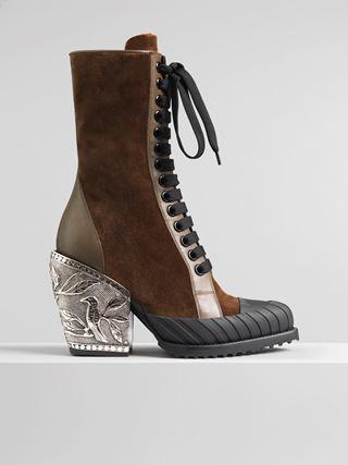 Rylee baroque medium boot