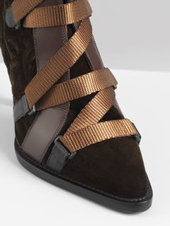 Tracy ankle boot